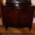 Felújított Neo Barokk ebédlő garnitúra - Kép2