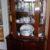 Felújított Neo Barokk ebédlő garnitúra - Kép1